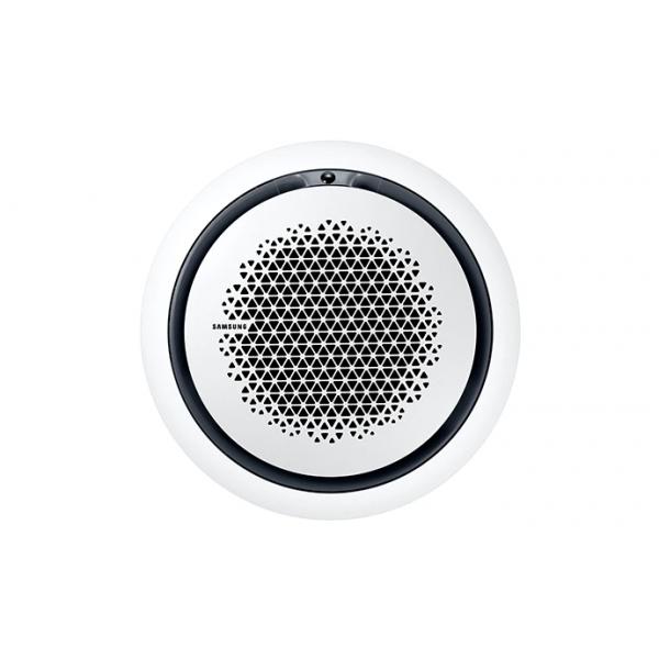 360 graders kassette - klimaanlæg til detailhandel og kontor