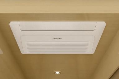 Aircondition til hjemmet uden træk og med minimal krav til plads - besøg wellair.dk og se mere.