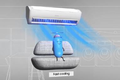Aircondition til lejlighed