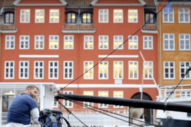 Luft til vand varmepumpe er testet til det danske klima - bestil hos wellair.dk