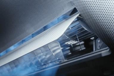 Varmepumpe til bolig uden træk