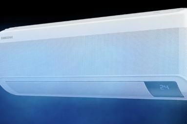Wind Free teknologi er aircondition uden træk - Hos Well Air er vi dansk forhandler